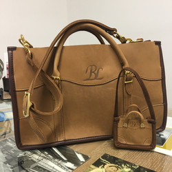 Baby and Me Davidson Bags