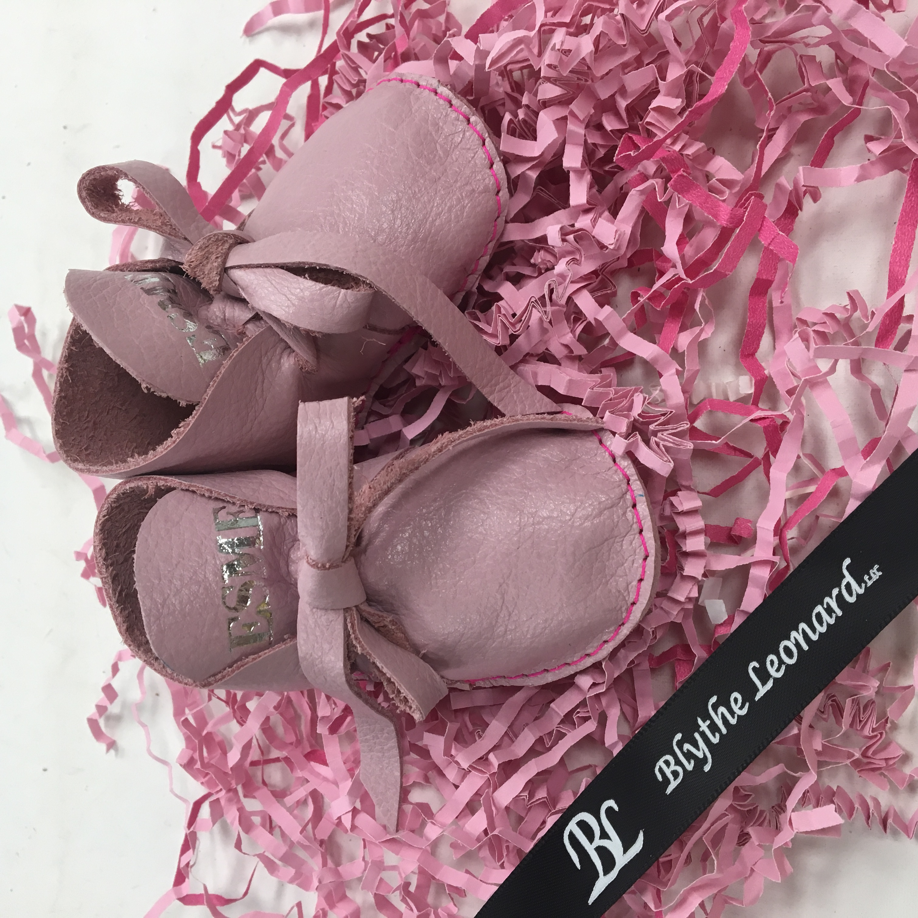 Baby Pink Newborns