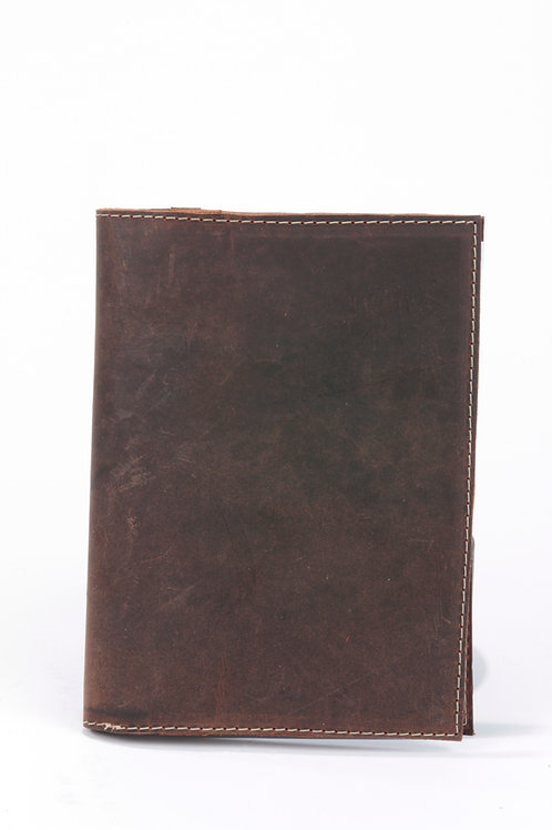 5X7 Leather Journal