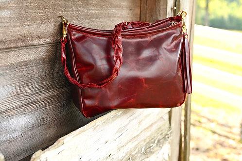 Red Sharon Bag
