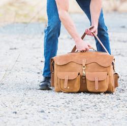 Camera Travel Bag