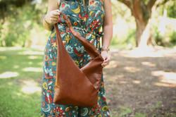 Ashley One Shoulder Bag