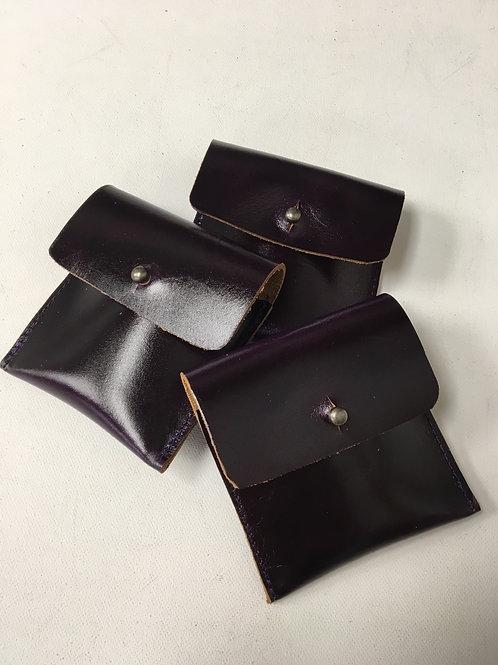 Purple Essential Oil Roll-on Case