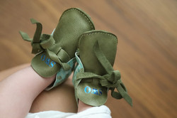 Baby BL Boy Shoes