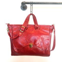 Red Celand Bag