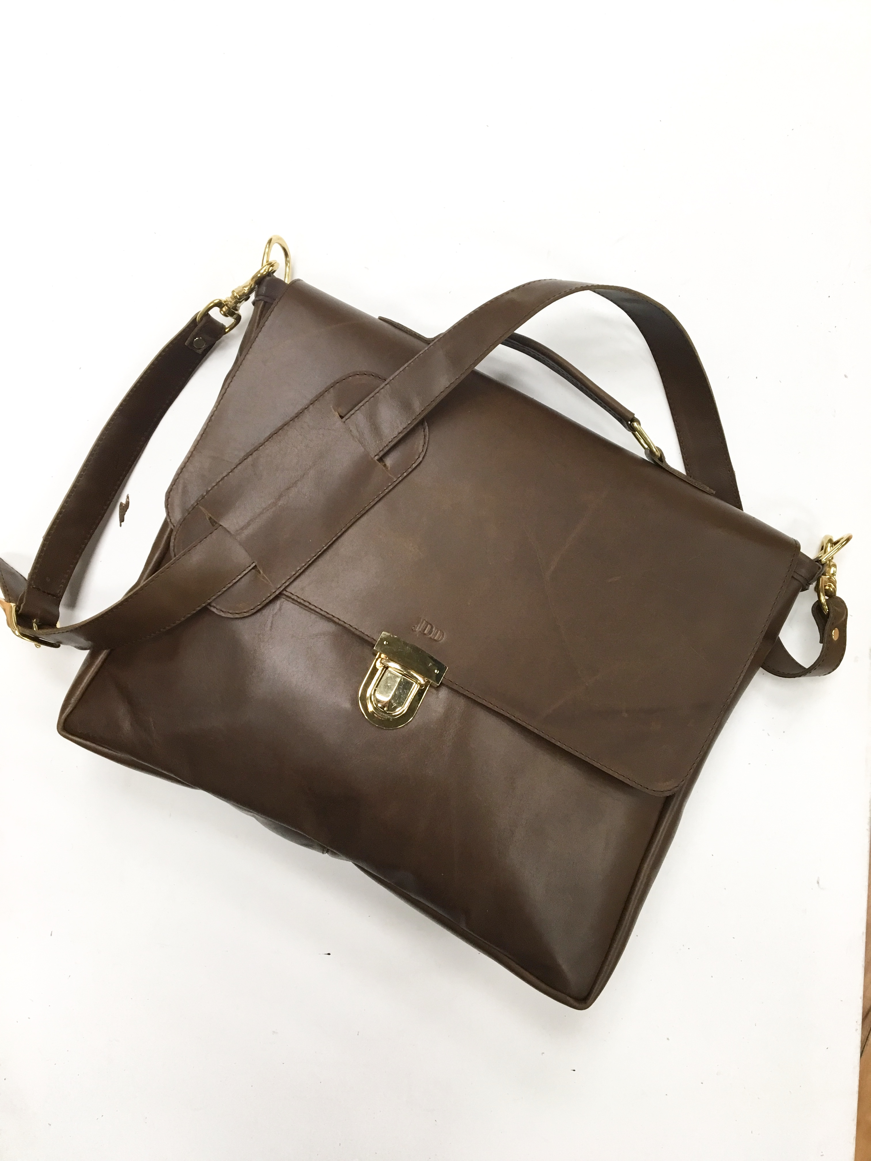 Brown Celand Bag