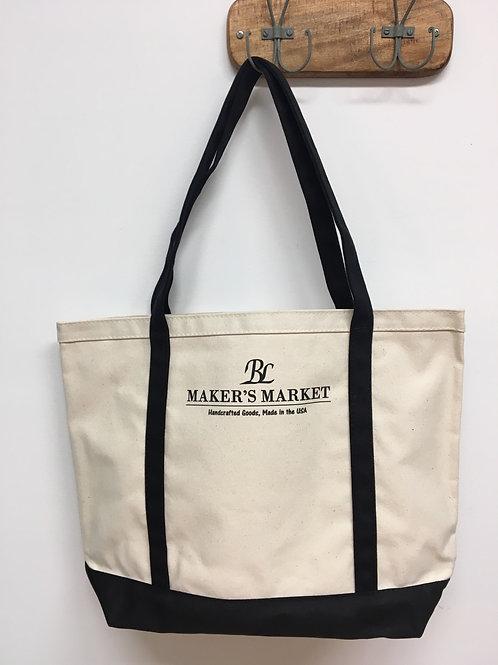 BL Maker's Market Tote