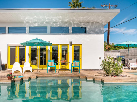 5 Budget Friendly Airbnbs for Your Next California Staycation