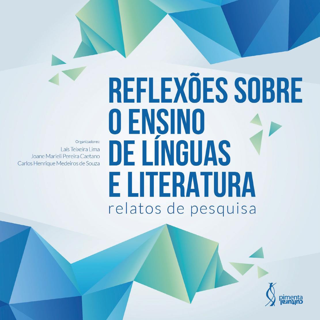Reflexões sobre o ensino de línguas