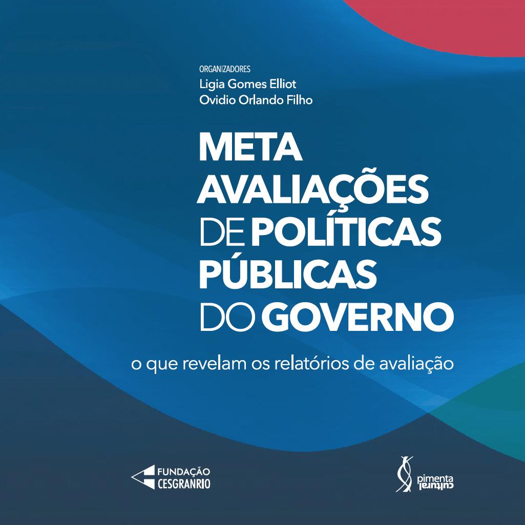 Meta avaliações de políticas pública