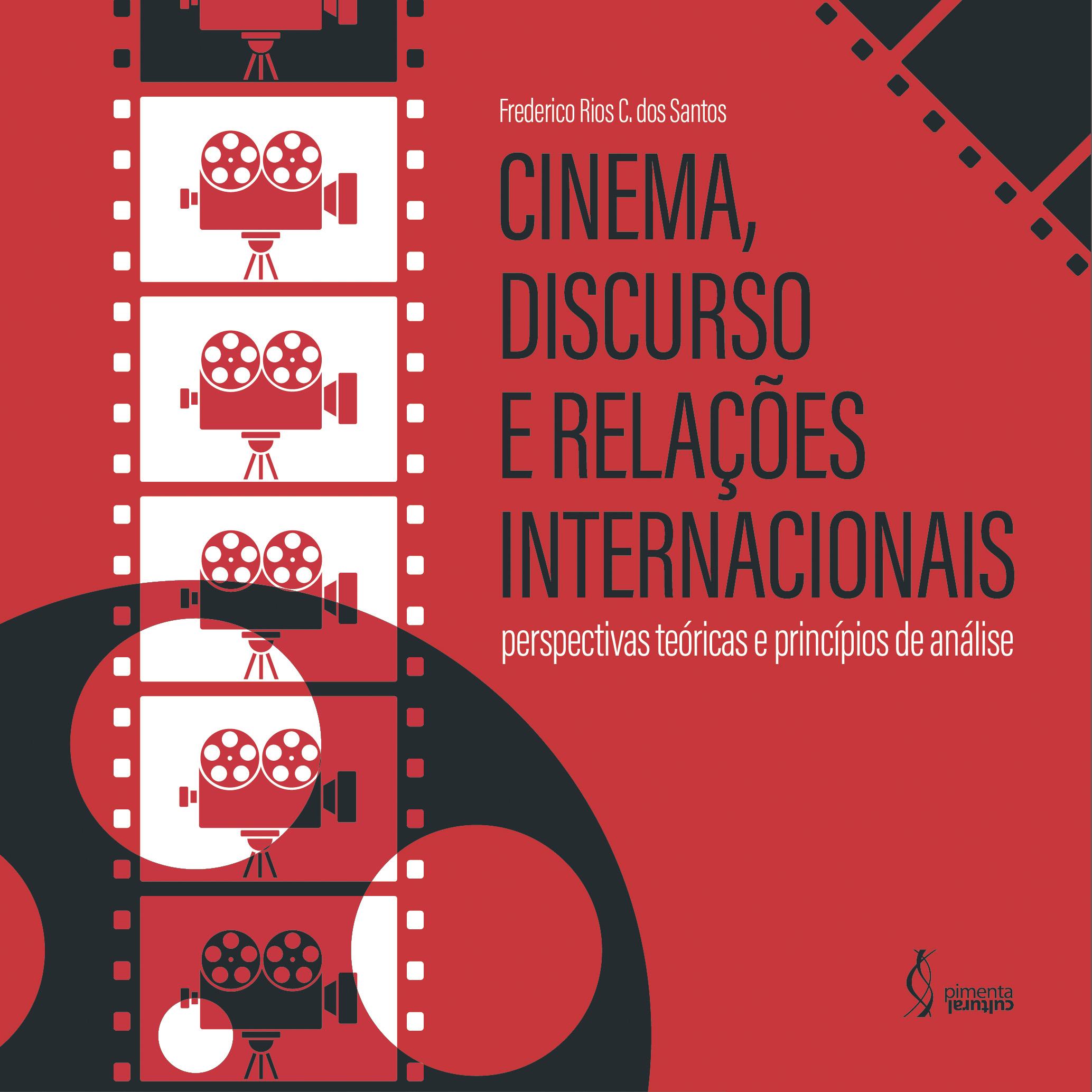 Cinema, discurso e relações internac