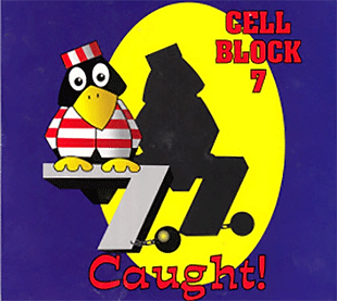 Cell Block 7 traditional jazz band CB7