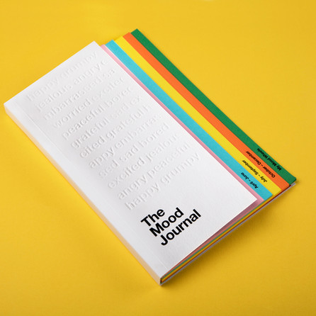 The Mood Journal