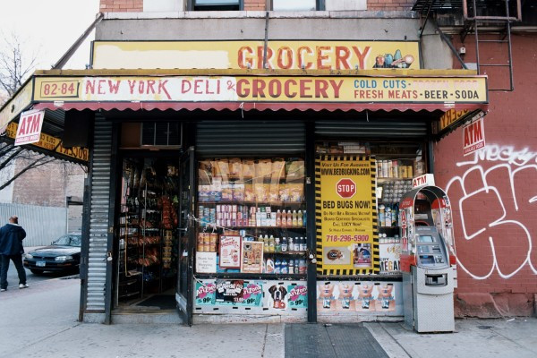 With change being the only constant, bodegas are one of the few things left standing that is authentic to New York City.