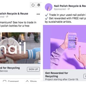 Essie Nail Polish Trade In