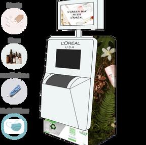L'oreal Recycling Program