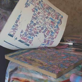 Sustainable Printmaking