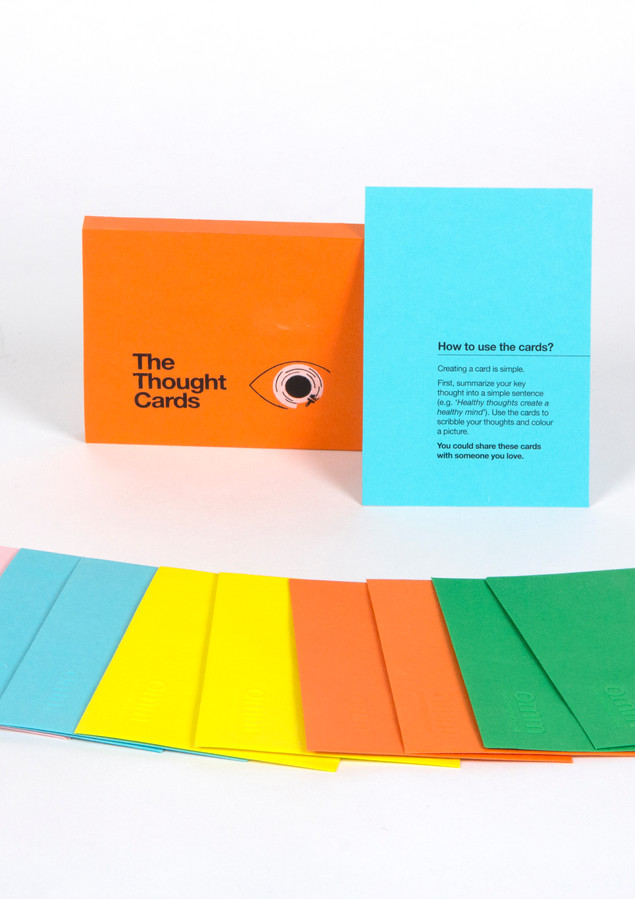 The Thought Cards