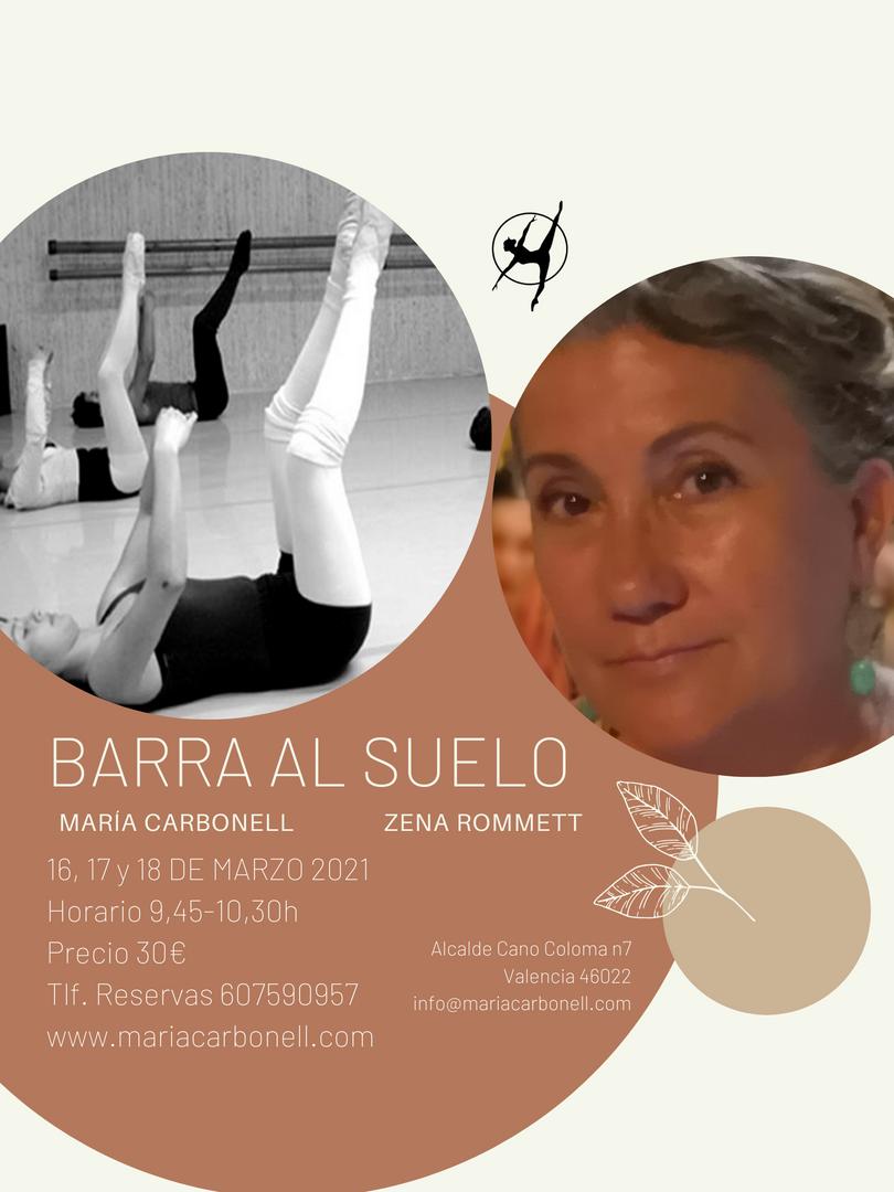 Beige y Marrón - Promocion dia de Spa -