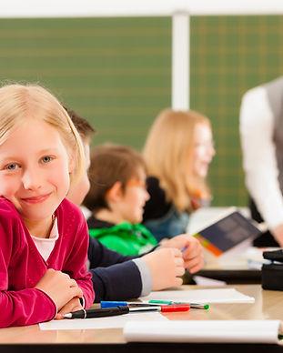 Школа немецкого для детейи взрослых