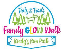 Tails & Trails Glow Walk for Animals