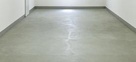 Entreprises Alfred Morris - Plancher garage