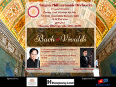 Bach & Vivaldi concert 28_9_2017 Poster.