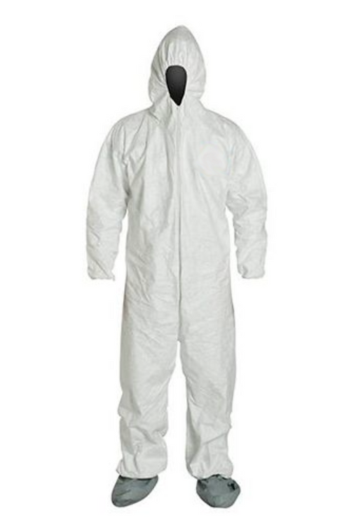Type 5/6 Medical Protective Suit