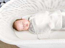 Happiest Baby Snoo Smart Sleeper