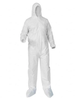 Medical Protective Suits