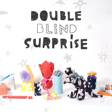 Double Blind Surprise