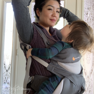 Ergobaby 360 Mesh Carrier