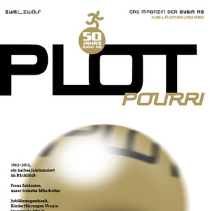 Plottpourri Magazin
