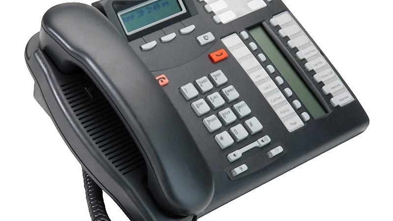 T7316e Norstar Telephone