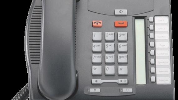 T7208 Norstar Telephone