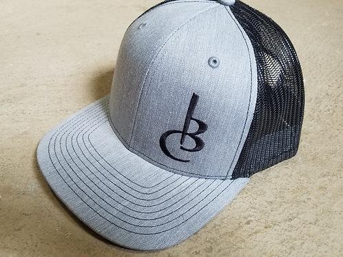 Logo Gray Hat
