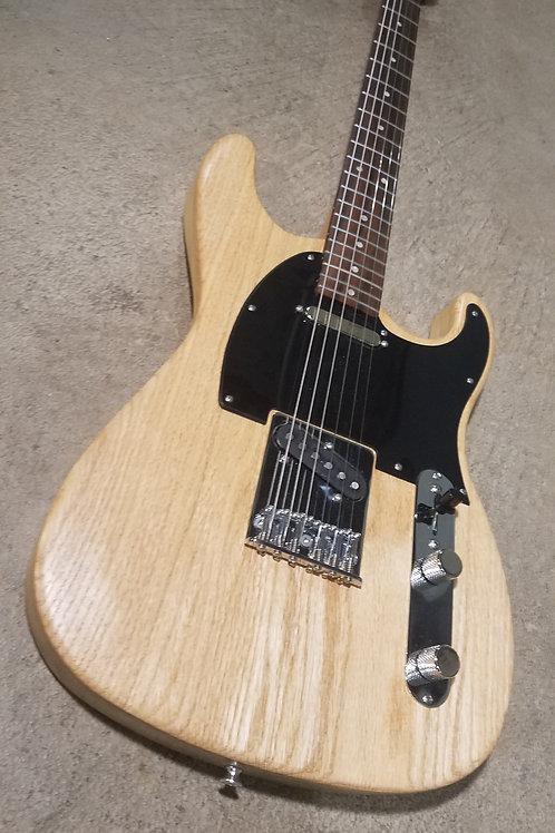 TS Oak built