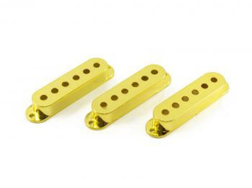 Gold 52mm Pickup Cover