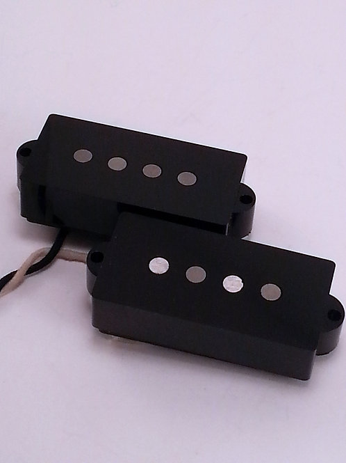 Benson Custom 4-String Bass Pickup – compatible with a Fender® Precision Bass® g