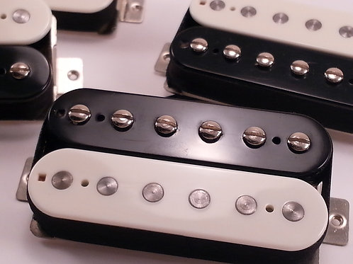 Humbucker Bridge Pickup 15K