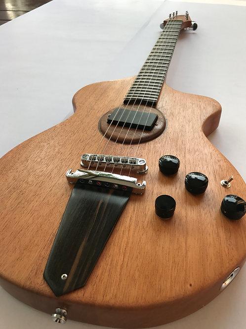 Benson Custom complete build Fleetwood mac inspired