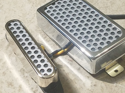 T Style Stainless set
