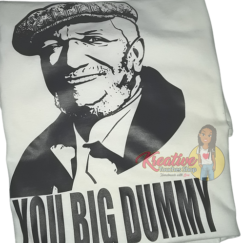 Big Dummy Graphic Tee