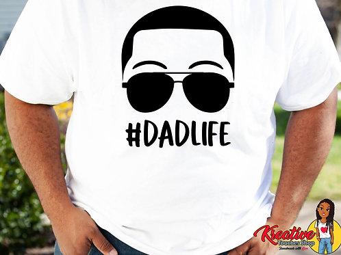 Dad Life Tee