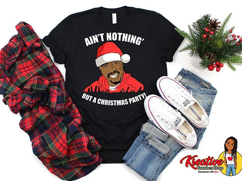 Christmas Party Tee