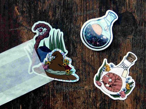 Stickerpack Magic 2