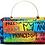 Thumbnail: Rainbow Graffiti Princess Bag