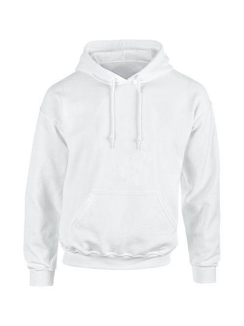 Design Your Own Hoodie- 1 Color