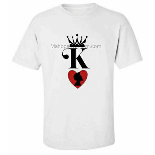 King and Queen Of Hearts Bundle
