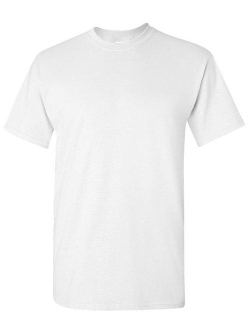 Design Your Own T-Shirt- 1 Color